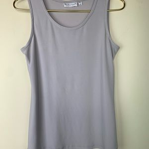 Habitat Clothes to Live In Tank Top, XS